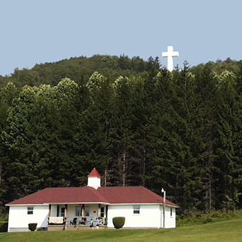 Bishop's Cabins