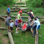 Rescue Basket Course
