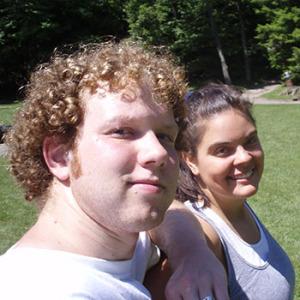 Jenn & John Hollenberger