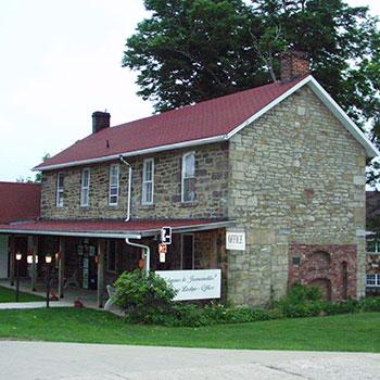 Fleming Administrative Center
