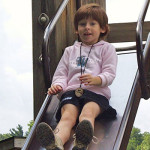 Playground Old