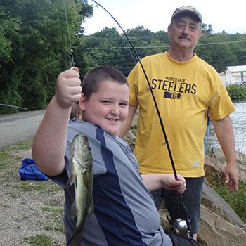 Fishing & Wilderness Skills