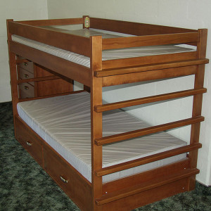 Washington Lodge Bunk Beds