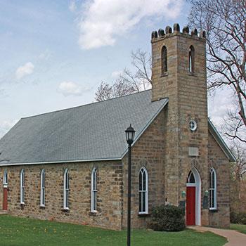 Whyel Chapel