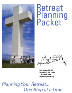 Retreat Planning Packet