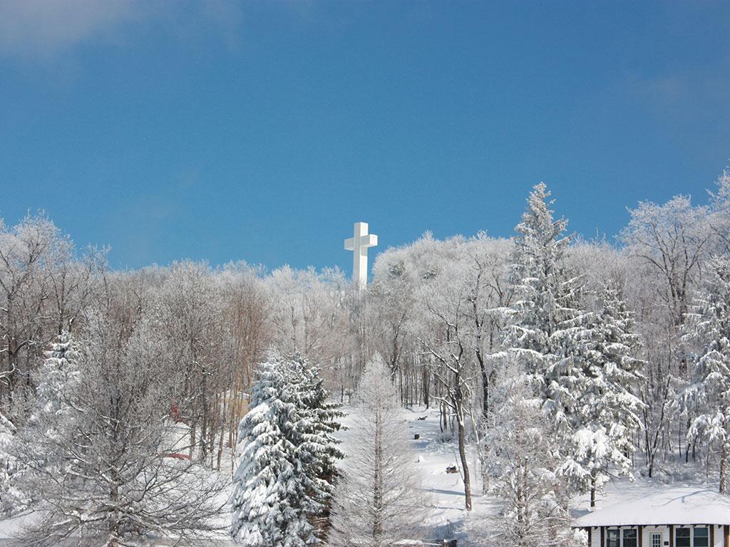 cross winter 11 powerpoint