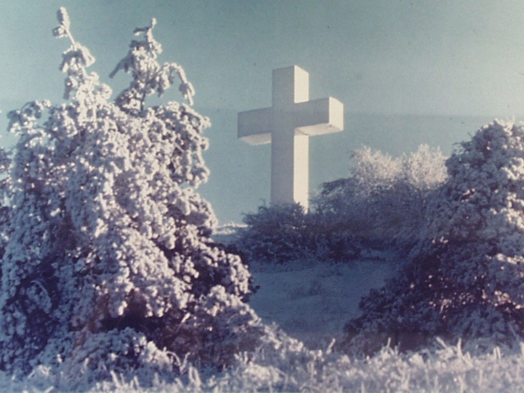 cross winter 2 powerpoint