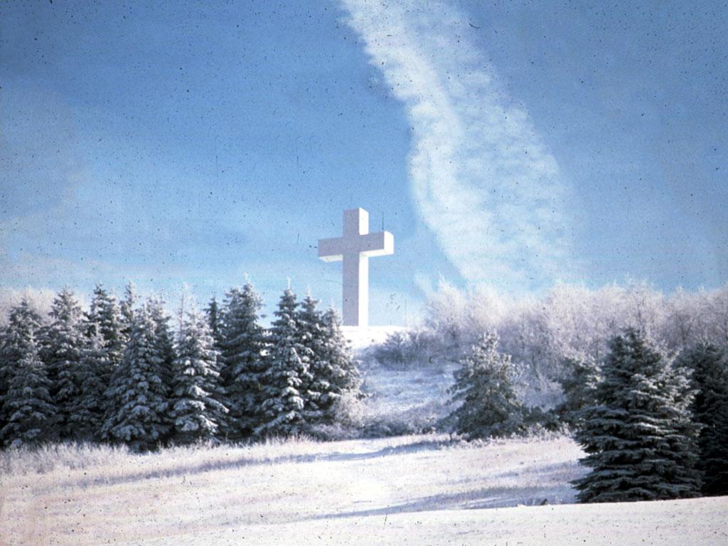 cross winter 3 powerpoint