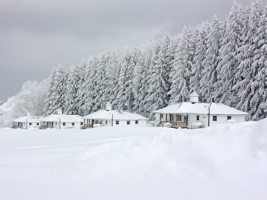 winter bishops cabin 1 powerpoint