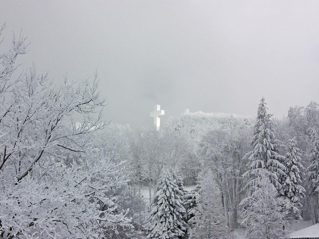 winter cross 11 powerpoint