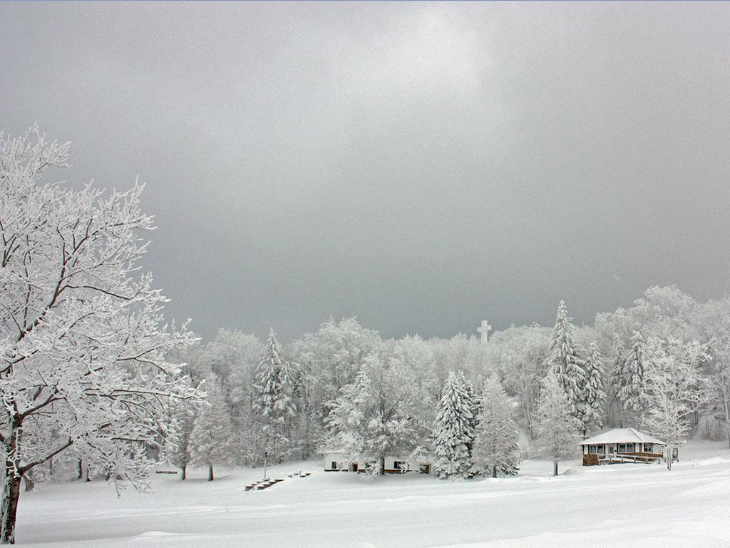 winter cross 13 powerpoint