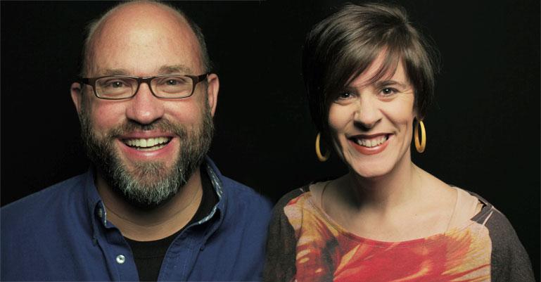 Rod & Jill Windham